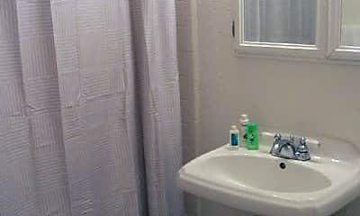 Bathroom, 4226 Cole Ave, 1