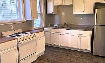 Kitchen, 215 W 26th St, 1