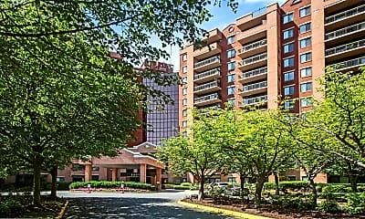 Building, 2230 George C Marshall Dr 910, 0