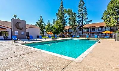 Pool, Tierra Santa, 0