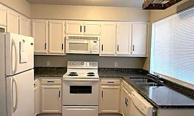 Kitchen, 101 Wildwood Ct C, 1