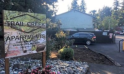 Trail Creek, 1