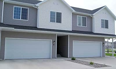 Prairie Property Townhomes & Houses, 0