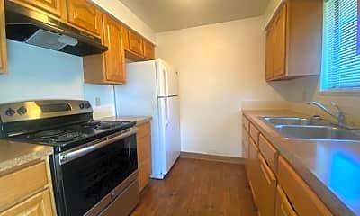 Kitchen, 1629 Liberty Ave, 1