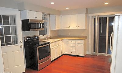 Kitchen, 32 Linton St, 1