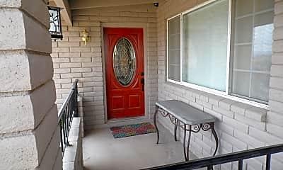 Bedroom, 2715 Shasta Ln, 1