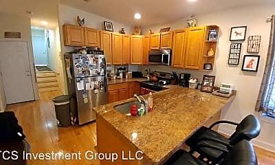 Kitchen, 1507 Fairmount Ave, 1