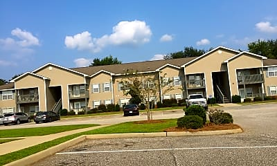 Madison Park Apartments, 0
