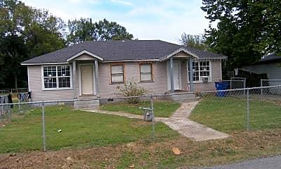 Building, 3011 N L St, 0