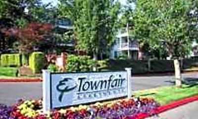 Townfair, 0