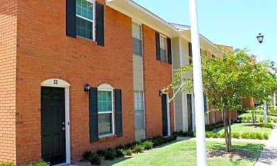 Concord Townhomes, 0