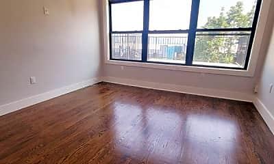 Living Room, 126 Randolph Ave, 2