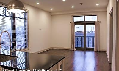 Living Room, 939 N High St, 0