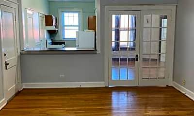 Living Room, 1245 S 4th St, 1
