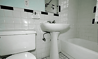 Bathroom, 1230 W Carmen Ave, 2