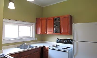 Kitchen, 731 Wayne Ave, 1
