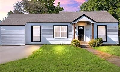 Building, 1507 Newport Ave, 0