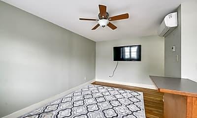 Bedroom, 315 E 6th St, 1