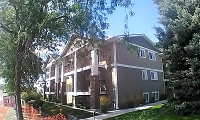Railhead Apartments, 0