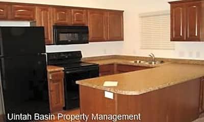 Kitchen, 394 E 600 S, 1