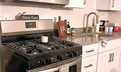 Kitchen, 189 Ontario St C, 0