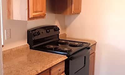 Kitchen, 416 Independent Ave, 2