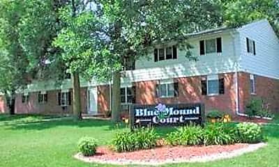 Bluemound Court Apartments, 0
