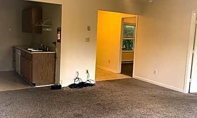 Living Room, 124 Assembly Dr, 1