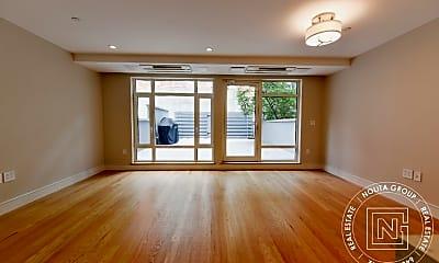 Living Room, 242 Elizabeth St, 0