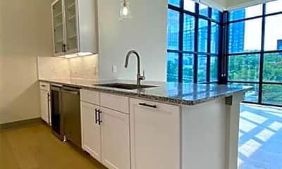 Kitchen, 3330 Oak Grove Ave 604, 0