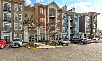Building, Element at Stonebridge Apartments, 0