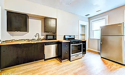 Kitchen, 492 Norton St, 0