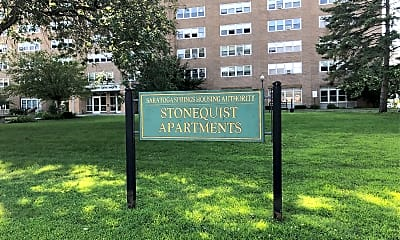 Stonequist Apts, 1
