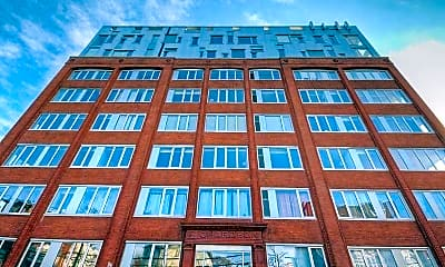 Building, Richardson Lofts (ext.145), 2