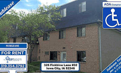 326 Finkbine Ln, 0