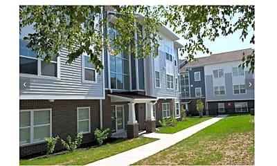 Building, 7820 Darrell Henry Court, 0