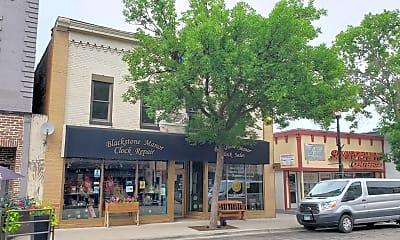 Community Signage, 815 Mainstreet 1, 1