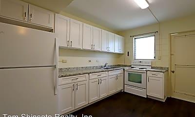 Kitchen, 1212 Makaloa St, 0