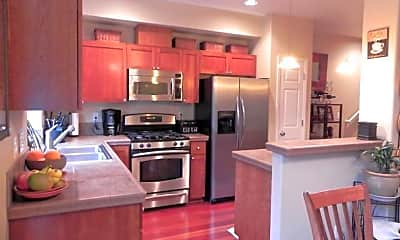 Kitchen, 2306 NW 168th Pl, 1