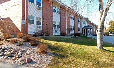 Building, 209 Roosevelt Dr, 0