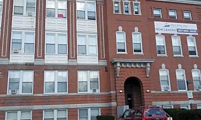 Jordan School Apartments, 0