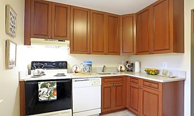 Kitchen, 76 Muncie Rd, 1