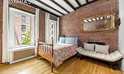 Bedroom, 311 W 78th St 5, 1