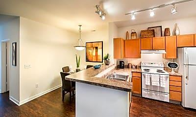 Kitchen, Dakota Ridge, 0