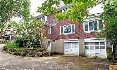 Building, 609 Ridgedale Rd, 1
