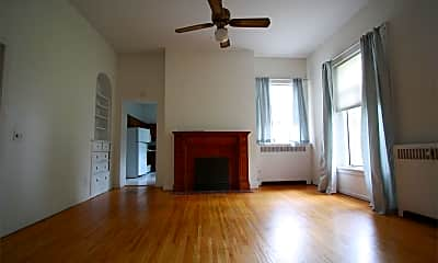Living Room, 779 East Ave, 0