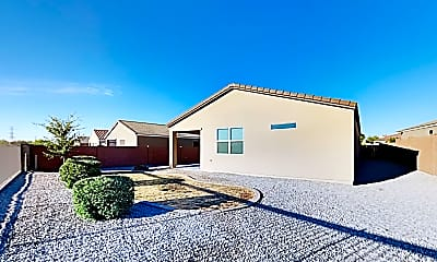 Building, 2263 S 236th Dr, 2