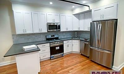Kitchen, 99 W 9th St, 1