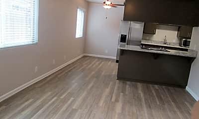 Living Room, 848 W 1st St, 2