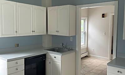 Kitchen, 602 Broadway, 0